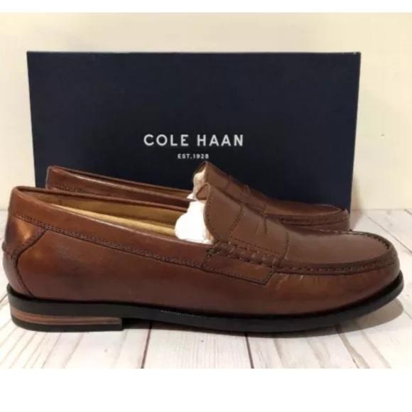 d1a6c22da0a Men s Cole Haan Penny loafers C23845 size 9.5M